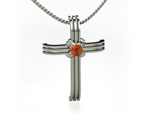 mothers day cross necklace