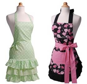 mothers day aprons