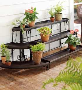 mothers day plant stands
