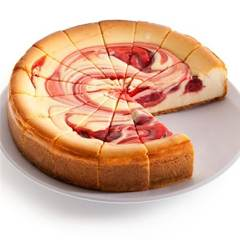 mothers day cheesecake