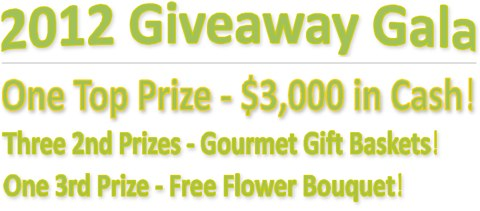 mothers day giveaway gala