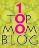 Top 100 Mom Blog.